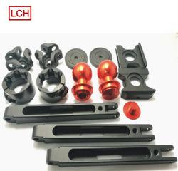 Tournage CNC personnalisée en usine en aluminium à usinage l'anneau en laiton filtre lentille de caméra Rim