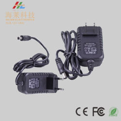 DC12V/24V 18W Wand-Plug Adapter LED Driver