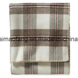 Virgem Pura Cobertores de lã merino e jogue