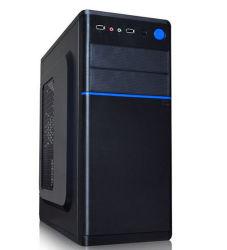 Mittleres Kasten-Computer-Haus des Aufsatz-Tischrechner-Kasten-ATX