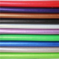 10 Anos da hidrólise de couro sintético de PU para mobiliário e estofos automático