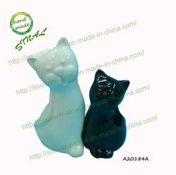 Sale e Pepper Pot, Cat Salt Pepper Shakers