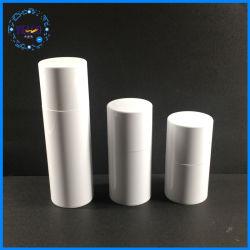 팬시 화장품 포장 Pctg 에어리스 병 도매(펌프 포함)