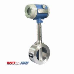 情報処理機能をもった渦の流れメートル(HMT。 VFM)