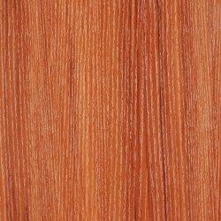 De houten Film/de Folie van pvc van de Korrel Decoratieve voor de Hete Gelamineerde VacuümPers van het Comité