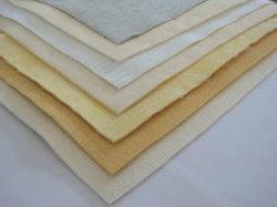 Materiale del filtro per collettore di polveri in PPS di alta qualità