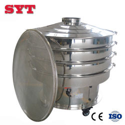 中国の砂糖の粉/機械をふるう塩の振動スクリーン