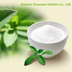Extrait de feuilles de stevia