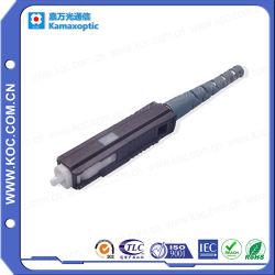 MU-Faser-Optikverbinder mit dämpfungsärmem