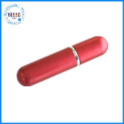 Petit Rouge Vintage antique flacon de parfum rechargeables Atomizer