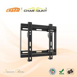 Commerce de gros de produits de la Chine inclinable TV LED HDTV Plasma support de montage mural (CT-PLB-E7001)