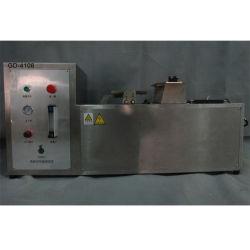 ASTM D4018 اختبار أداء الحماية الحرارية عبر المحيط الهادئ