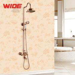 Antiker WHIRLPOOL Warmverkauf Duschset für Wandregner