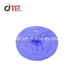 Fabriek van China paste de Nieuwe Vorm van het Deksel van de Emmer van de Injectie van het Ontwerp Plastic Multifunctionele aan
