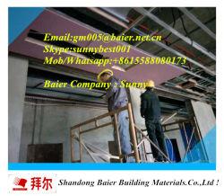 proteção ambiental ignifugação de gesso/gesso acartonado/forro Dry Wall