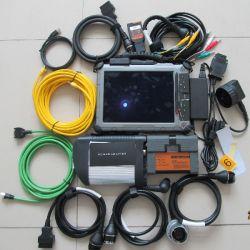 أداة تشخيص IX104 Tablet MB Star C4 + Icom A2+B+C