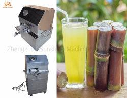 전기 수직 사탕수수 주스 갈퀴 사탕수수 Juicer 기계