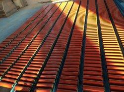 Промышленные стальной ремень ролика транспортера для подачи материала