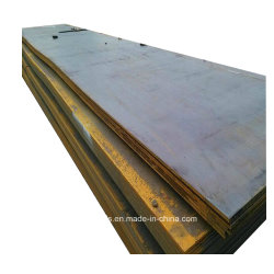 高力低合金の熱間圧延の鋼板S355 St52