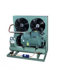 Haute qualité pour l'air de refroidissement de l'unité de condensation