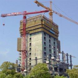 Beklimmingen van het Formwork CF220 voor betonbouw