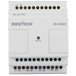 지 통제 (PR-RS485)를 위한 풀그릴 릴레이