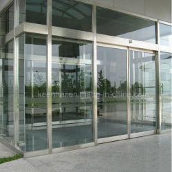 Het de commerciële Deur en Venster van het Glas van het Roestvrij staal