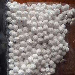 Раствор хлористого кальция вторичных хлопьев ПЭТ/Пелле/порошка/для гранулированных химикатов для масла /льдом расплава