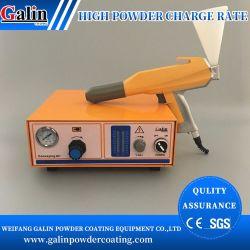静電気の手動粉のコーティングかスプレーまたは絵画または実験室機械- Galin01c