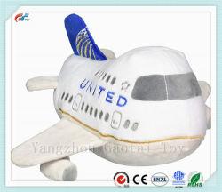A United Airlines Peluche boneca licenciados