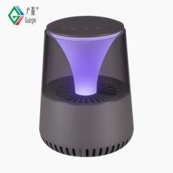 China-Hersteller HEPA Ionizer USB-Luft-Reinigungsapparat mit Bluetooth Lautsprecher