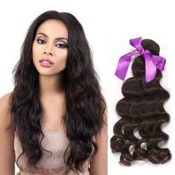 Meilleur Cheap 100 % de matières Remy vierge naturelle malaisien péruvienne indien brésilien Cambodgien Chinois Le Vison Cheveux humains