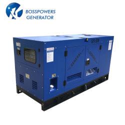 오픈 프레임형 수냉형 자동 시동 전기 디젤 발전기