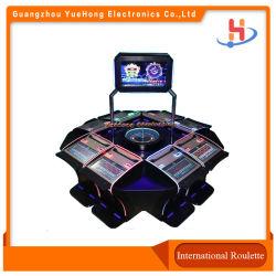 De originele IC Spelen van de Pot van het Casino van Argentinië Famouse van het Onderhoud van de Moeilijkheid van de Raad Programmeerbare Lage