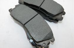 Les pièces du système de frein Plaquettes de frein de disque de frein de chaussures pour Changan Greatwall Geely Lifan Byd Chery