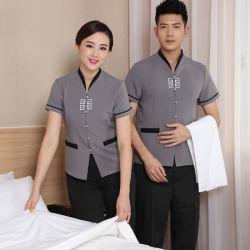 Новый дизайн высокого качества отель единообразное ведение домашнего хозяйства сотрудников поверхностей Waitress единообразных
