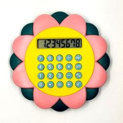 Мини-портативных электронных калькулятор канцелярские подарки 8 цифры