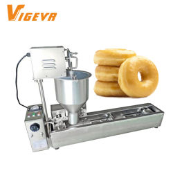 Máquina Rosquinha Industrial Donut Maker waffle máquina com marcação CE