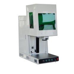 20W marqueur laser graveur optique de la faucheuse