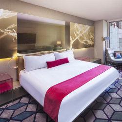 عادة محترفة نمو 4 نجم علاوة بنكوك 2 غرفة نوم أثاث لازم جناح فندق [و] قريبة ي