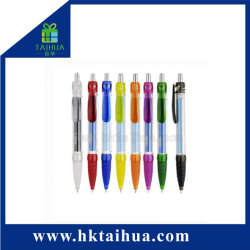 핫 세일 광고용 볼펜, 볼포인트 펜 이름(TH-pen017)