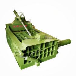 Y81F-250B Métal automatique Appuyez sur la ramasseuse-presse hydraulique