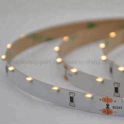 Côté haut CRI>90 émettant Bande LED SMD LED/3014 120M Ruban de LED blanche