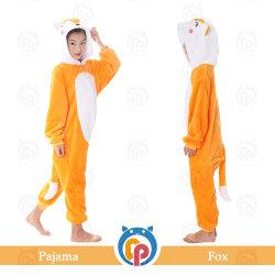 Kleid 100% der Fabrik-Großverkauf-Polyester-fantastisches Funktionseigenschaft-Karikatur-Kind-S