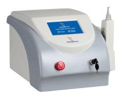 살롱 귀영나팔 제거 염색 처리를 위한 Q 스위치 ND YAG Laser