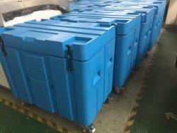 Caixa de Armazenamento do transporte de gelo seco para a cadeia de frio Blaster Preço congelador