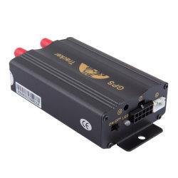 GPS van de Auto van de Band van de vierling GSM van het Voertuig van de Drijver GPS Volgende Systeem GPRS van het Spoor van de Steun het Auto onophoudelijk