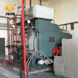 4 Tonnen-Kraftstoffeinsparung-Abgas-Dampfkessel-kondensierender Dampfkessel