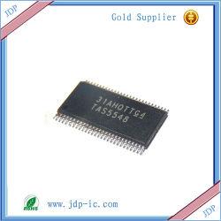 Tas dcar5548PWM, 96kHz 8CH IC Amplificador de audio compatible con