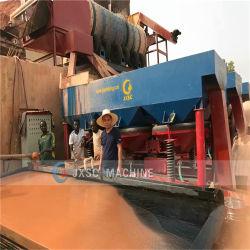 Вольфрам Добыча полезных ископаемых с зажимными приспособлениями для мойки вольфрама завод